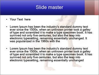 0000082240 PowerPoint Template - Slide 2