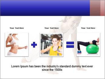 0000082240 PowerPoint Template - Slide 22