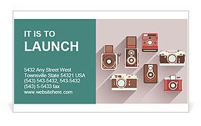 0000082242 Business Card Templates