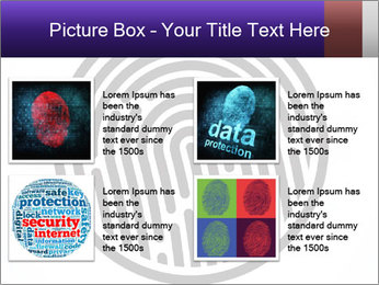0000082243 PowerPoint Templates - Slide 14