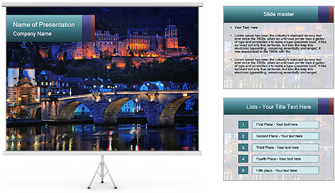 0000082245 PowerPoint Template