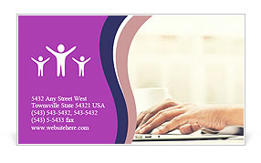 0000082246 Business Card Template