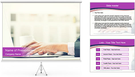 0000082246 PowerPoint Template