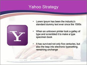 0000082246 PowerPoint Template - Slide 11