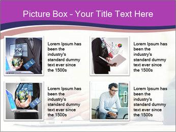 0000082246 PowerPoint Template - Slide 14