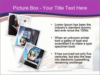 0000082246 PowerPoint Template - Slide 17