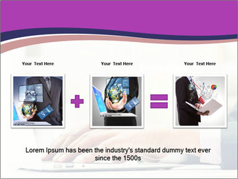 0000082246 PowerPoint Template - Slide 22