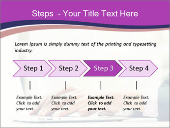 0000082246 PowerPoint Template - Slide 4