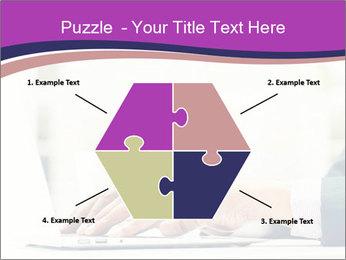 0000082246 PowerPoint Template - Slide 40