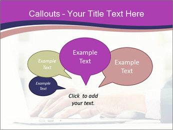 0000082246 PowerPoint Template - Slide 73