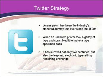 0000082246 PowerPoint Template - Slide 9