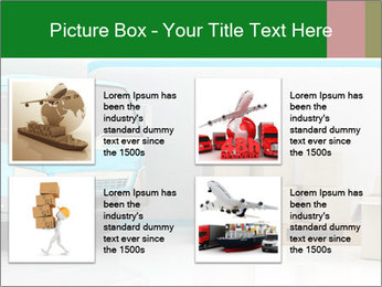 0000082247 PowerPoint Templates - Slide 14