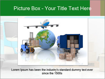 0000082247 PowerPoint Templates - Slide 16