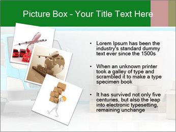 0000082247 PowerPoint Templates - Slide 17