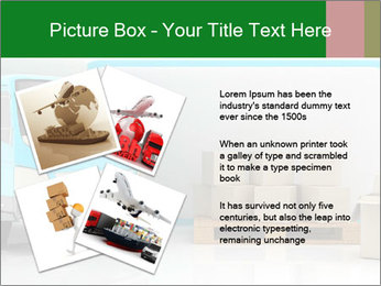 0000082247 PowerPoint Templates - Slide 23