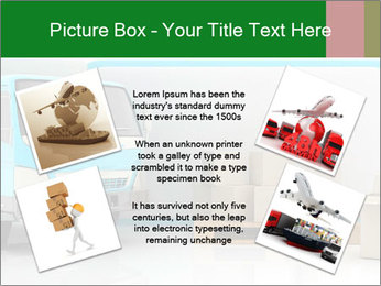0000082247 PowerPoint Templates - Slide 24