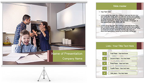 0000082250 PowerPoint Template