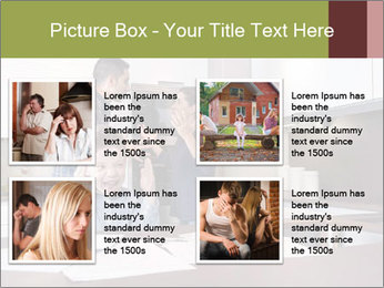 0000082250 PowerPoint Template - Slide 14