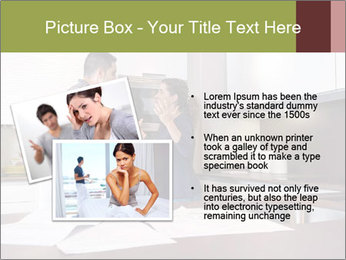 0000082250 PowerPoint Template - Slide 20