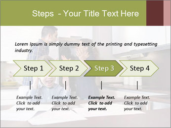 0000082250 PowerPoint Template - Slide 4