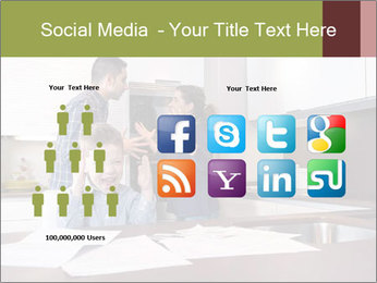 0000082250 PowerPoint Template - Slide 5