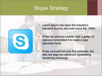 0000082250 PowerPoint Template - Slide 8