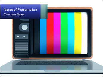 0000082251 PowerPoint Templates - Slide 1
