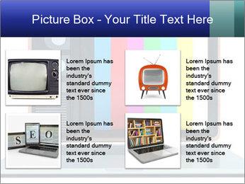 0000082251 PowerPoint Templates - Slide 14