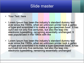 0000082251 PowerPoint Templates - Slide 2