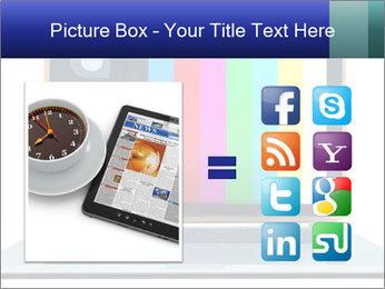 0000082251 PowerPoint Templates - Slide 21