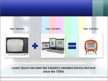 0000082251 PowerPoint Templates - Slide 22