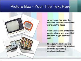 0000082251 PowerPoint Templates - Slide 23