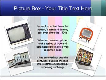 0000082251 PowerPoint Templates - Slide 24
