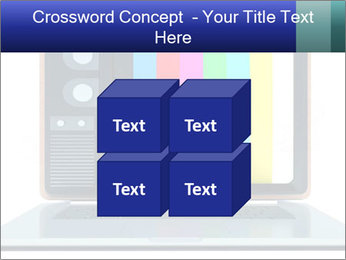 0000082251 PowerPoint Templates - Slide 39