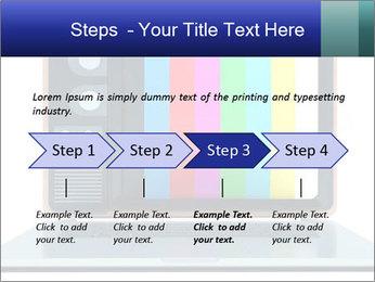 0000082251 PowerPoint Templates - Slide 4