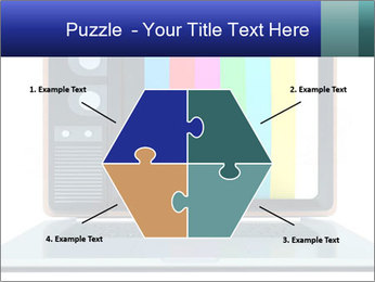 0000082251 PowerPoint Templates - Slide 40