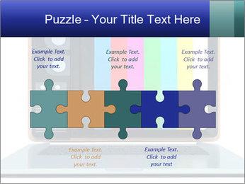 0000082251 PowerPoint Templates - Slide 41