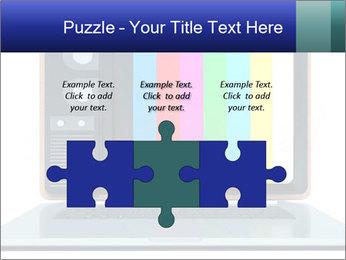 0000082251 PowerPoint Templates - Slide 42
