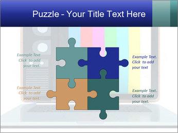 0000082251 PowerPoint Templates - Slide 43