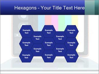 0000082251 PowerPoint Templates - Slide 44