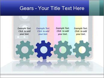 0000082251 PowerPoint Templates - Slide 48