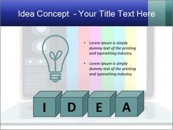 0000082251 PowerPoint Templates - Slide 80
