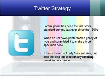 0000082251 PowerPoint Templates - Slide 9
