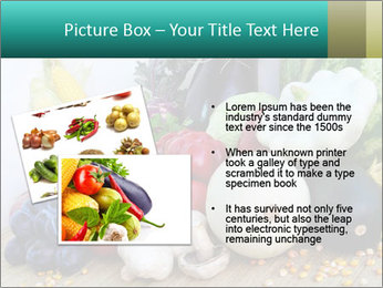 0000082252 PowerPoint Template - Slide 20