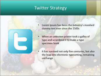 0000082252 PowerPoint Template - Slide 9