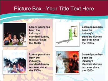 0000082253 PowerPoint Template - Slide 14