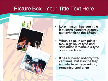 0000082253 PowerPoint Template - Slide 17
