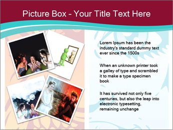0000082253 PowerPoint Template - Slide 23