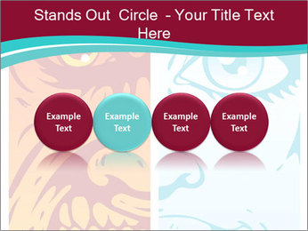0000082253 PowerPoint Template - Slide 76