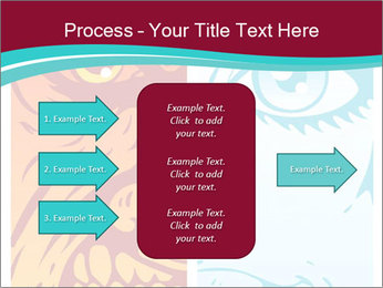 0000082253 PowerPoint Template - Slide 85